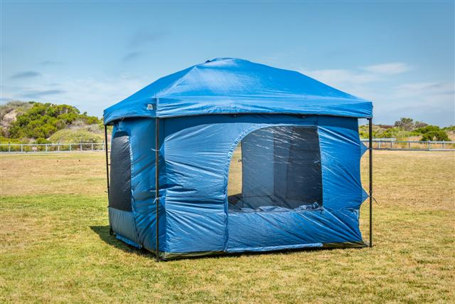 Standing Room 100 hanging Tent. More images & Standing Room 100 hanging Tent - Standing Room Tents