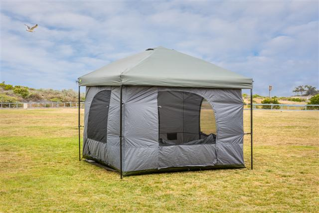 Standing Room 100 hanging Tent : easy up tents - memphite.com